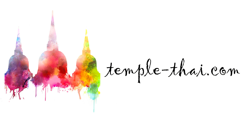 Les plus beaux temples de Thaïlande