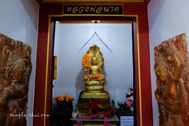 Le bouddha du XIIIe siècle