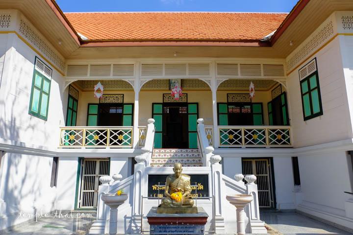Le musée du temple
