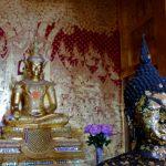 Wat Khlong Chuat Lakbua  วัดคลองชวดลากข้าว