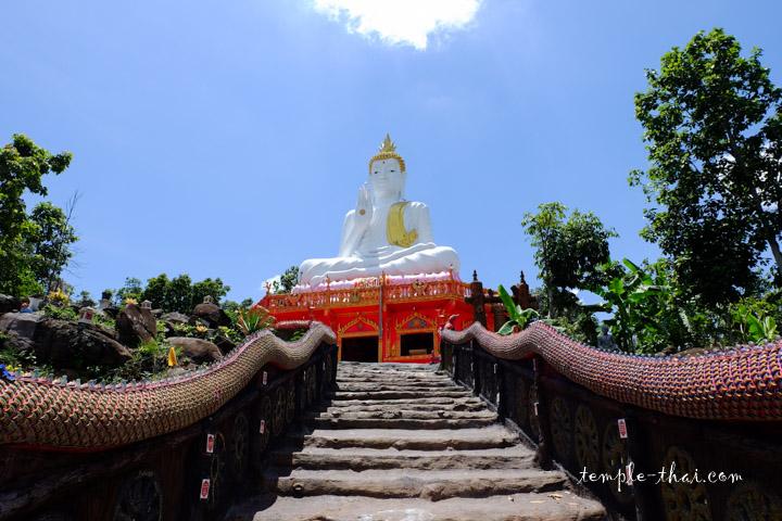 Phra Phuttha Nimit Ming Mongkol (พระพุทธนิมิตรมิ่งมงคล)