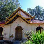 Wat Pho Si Chiang Hian  วัดโพธิ์ศรีเชียงเหียน
