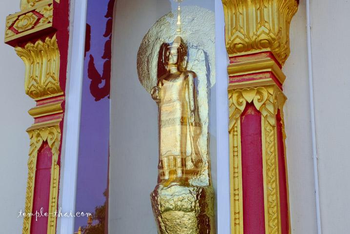 Phra Phuttha Sila Laeng (พระพุทธศิลาแลง)