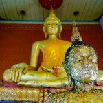 Wat Thong Khung  Amphawa  วัดท้องคุ้ง อัมพวา