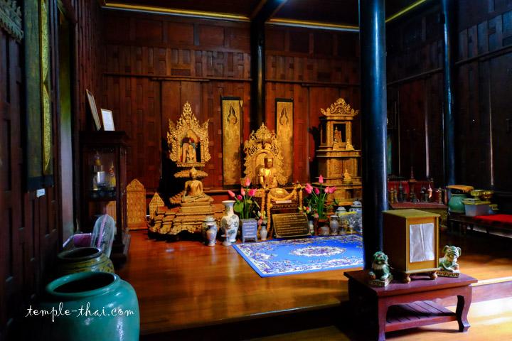 Wat Tong Khung