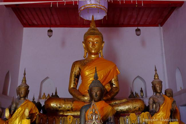 bouddha principal