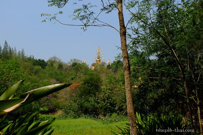 Réplique de Luang Po Sothon (หลวงพ่อโสธร)