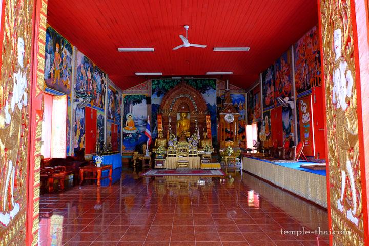 Temple à Nan