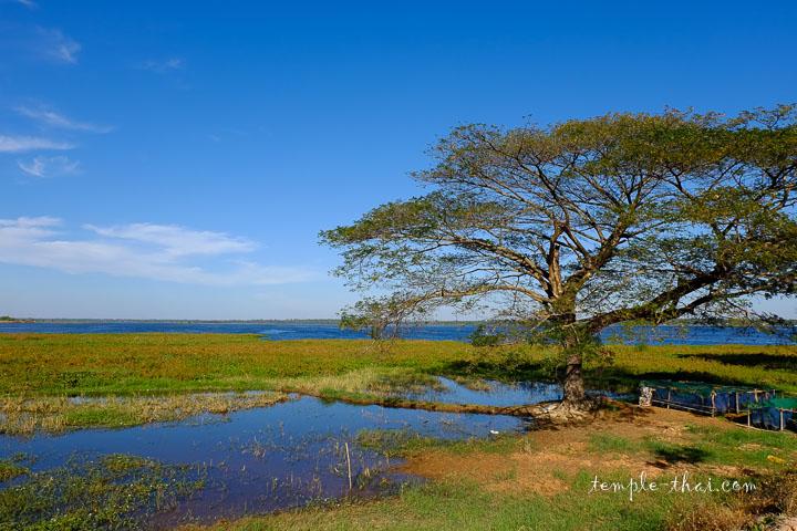 Lac Huai Kho