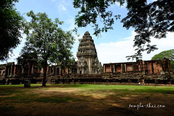temple de phimai