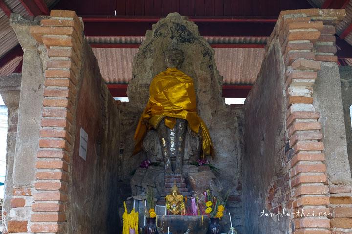 Luang Po Paleilai (หลวงพ่อป่าเลไลยก์)