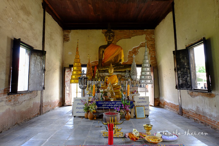 Wat Mai Amphawan
