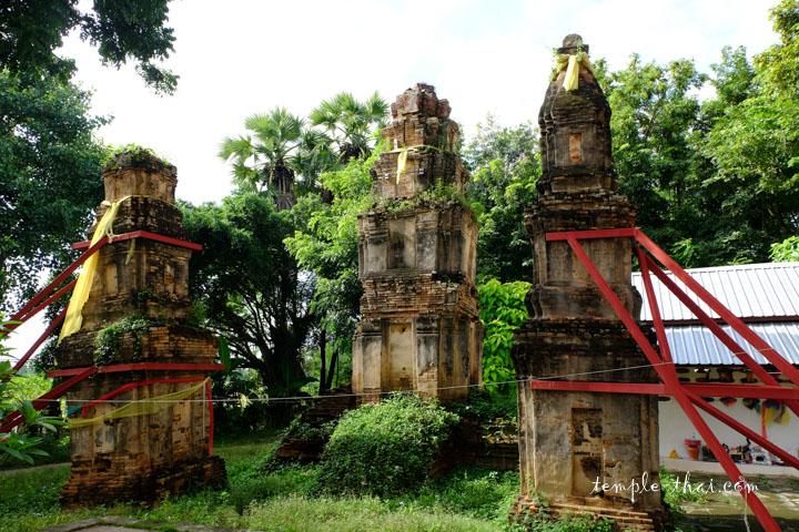 Prasat Muang Ti (ปราสาทเมืองที)