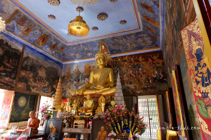 Phra Phuttha Sonanta (พระพุทธโสนันทะ)
