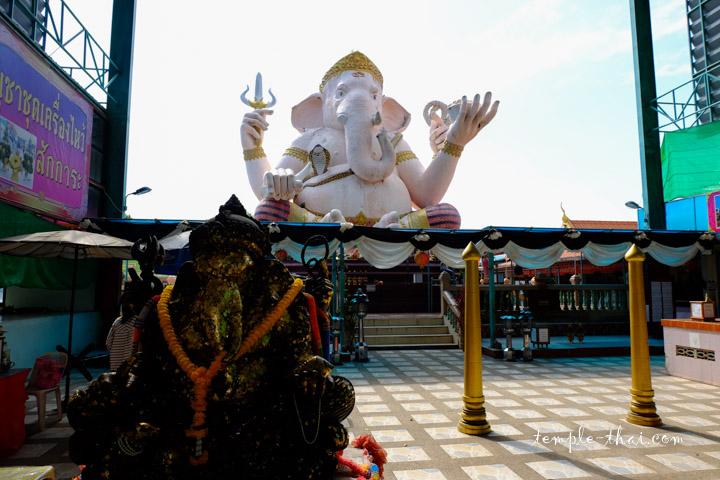 Le Ganesh principal