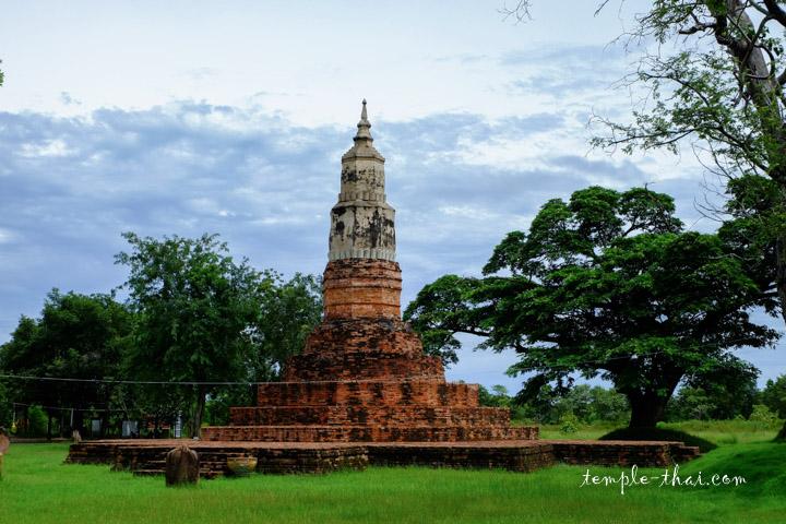 Phrathat Ya Ku (พระธาตุยาคู)