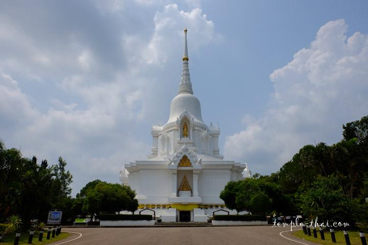 La pagode de Kanchanapisek