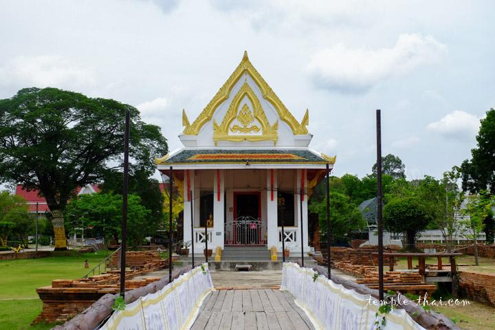 Wat Chulamani Phitsanulok