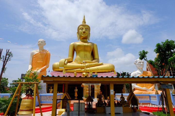 bouddha géant