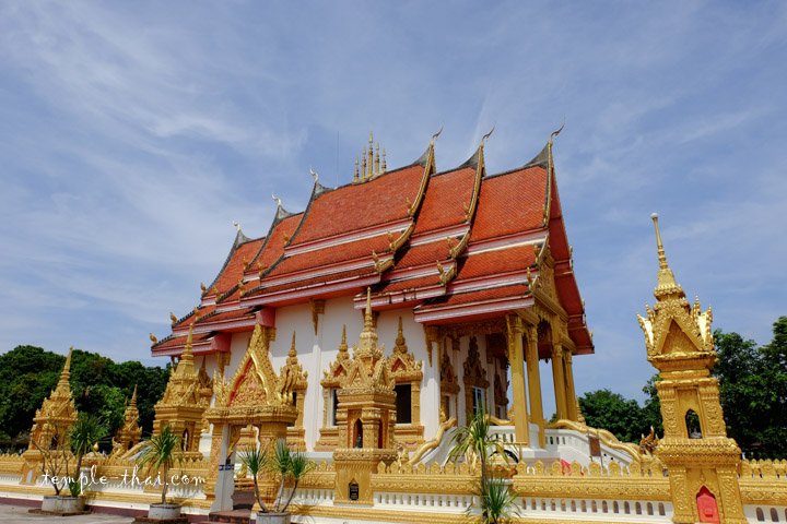 Wat Klang Nakhon Phanom