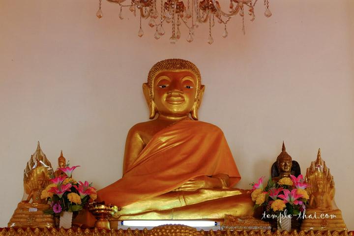 Phra Sangkachai (พระสังกัจจายน์)