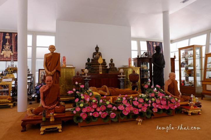 Luang Ta Mahabua (หลวงตาพระมหาบัว)