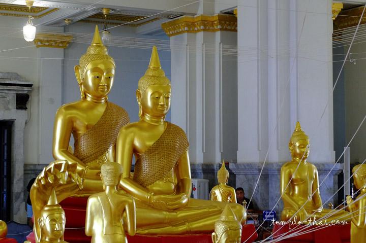 Luang Po Sothon (หลวงพ่อโสธร)