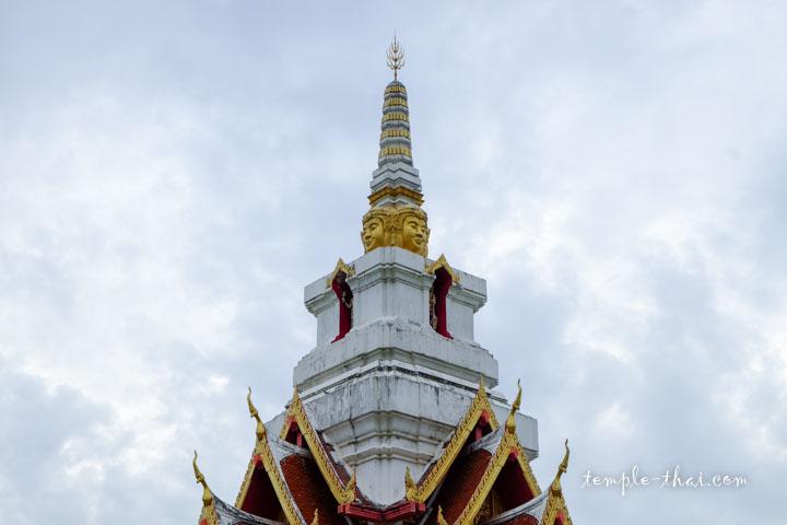San Lak Muang Amnat Charoen