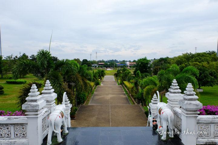 Ming Muang Chalerm Prakian Park (สวนมิ่งเมืองเฉลิมพระเกียรติ)