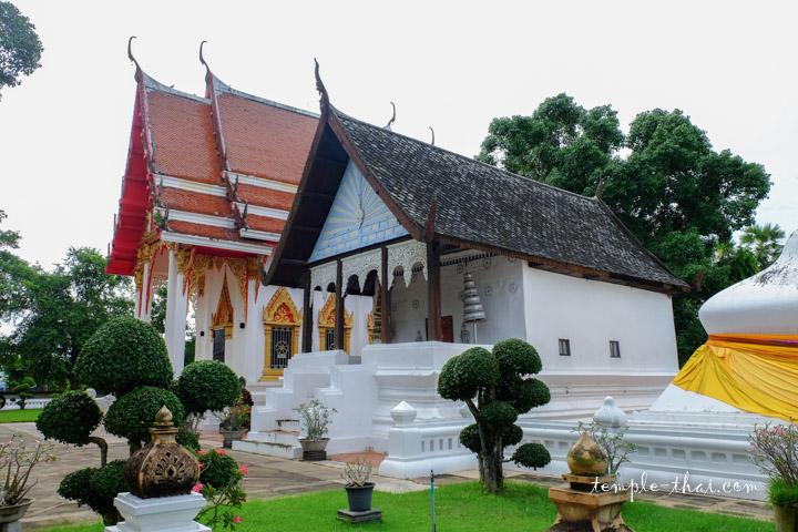 Wat Chetiyaphum Khon Kaen