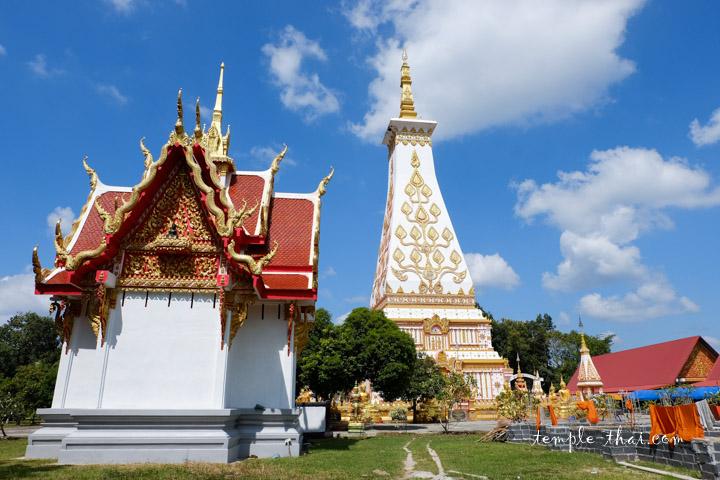 Wat Pa Khun Kham Wipatsana