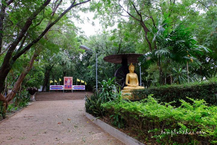 Wat Pho Sila