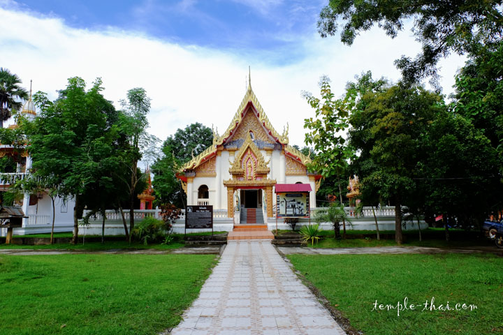 Wat Phon Chai Chiang Khan