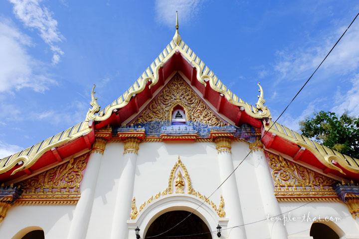 Temple Chiang Khan