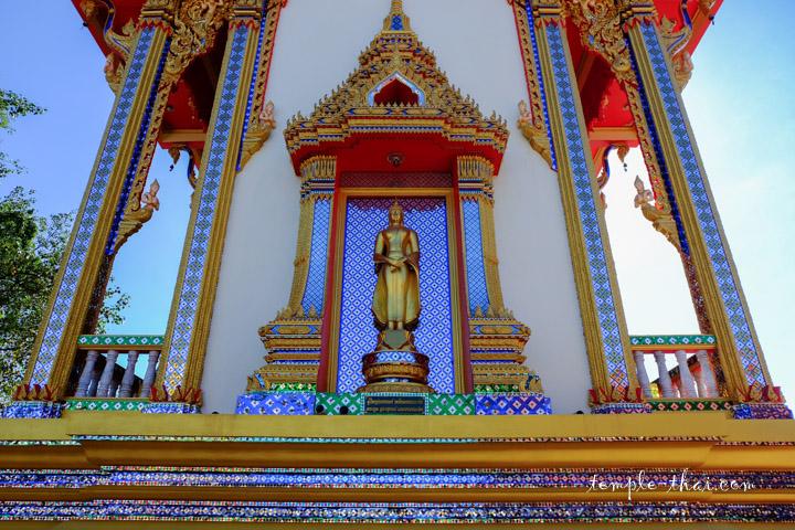 Wat Photharam Tha Khrai