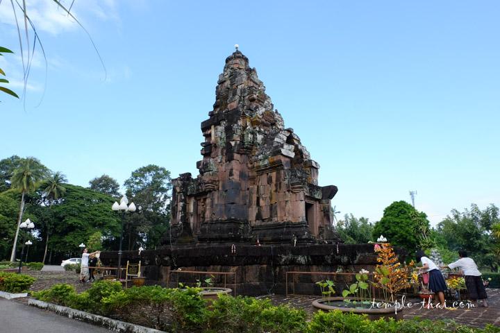 Wat Phrathat Narai Chaeng Waeng