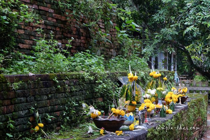 Wat Thep Phon Pradittharam