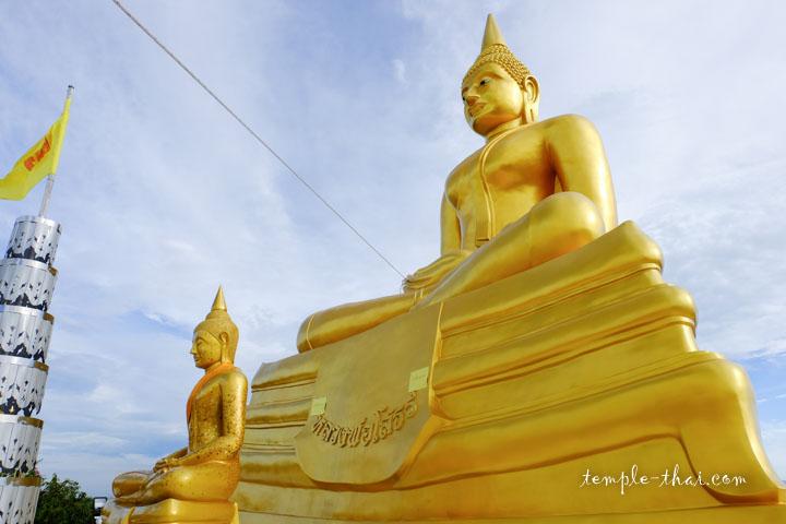 La réplique de Luang Po Sothon (หลวงพ่อโสธร)