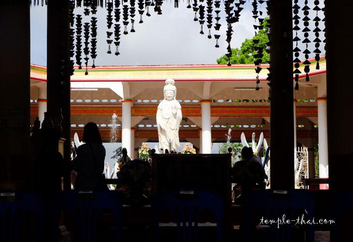 La bodhisattva Guanyin