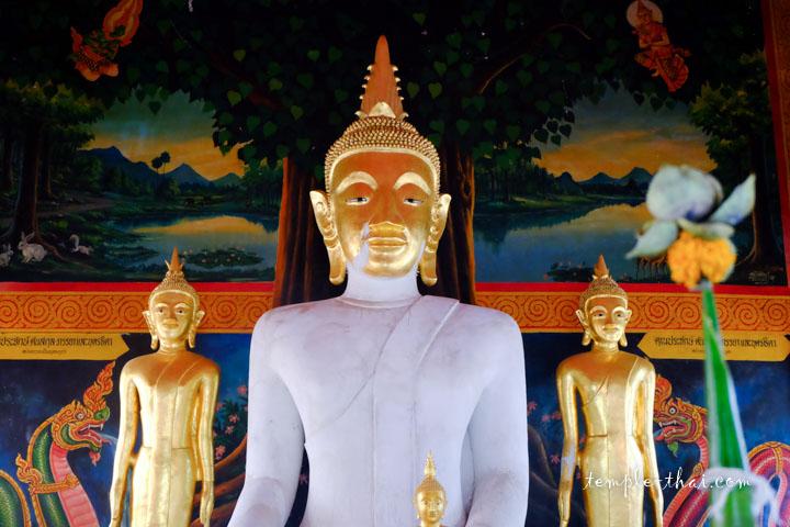 Luang Po Yai Wat Tan (หลวงพ่อใหญ่วัดตาล)