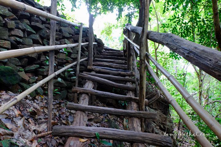 pont-échelle