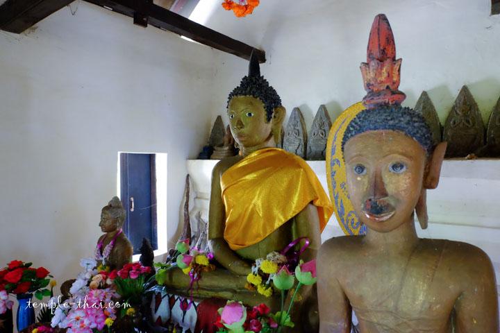 Wat Lao Hok