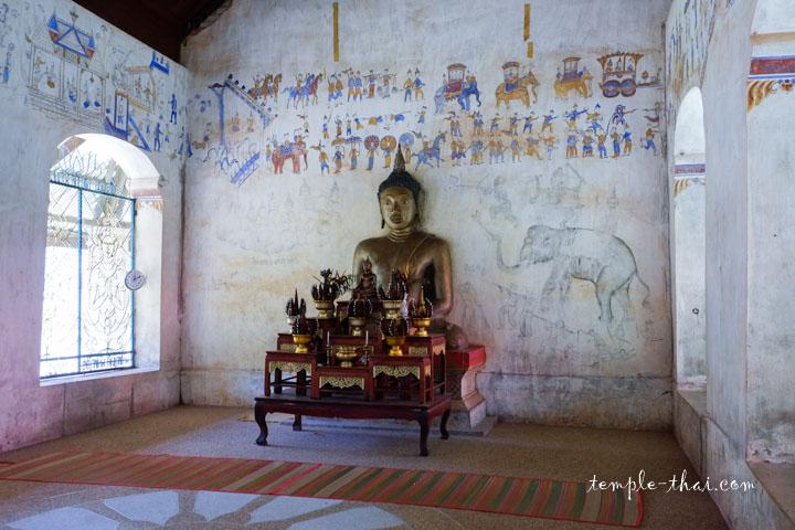 Wat Pho Chai Khok Yai