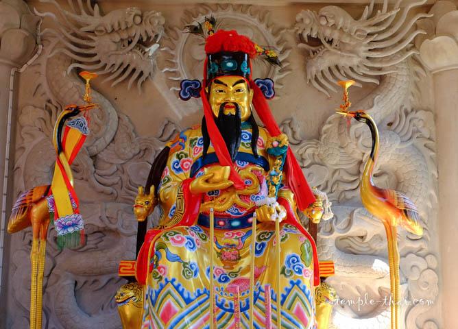 Divinité chinoise