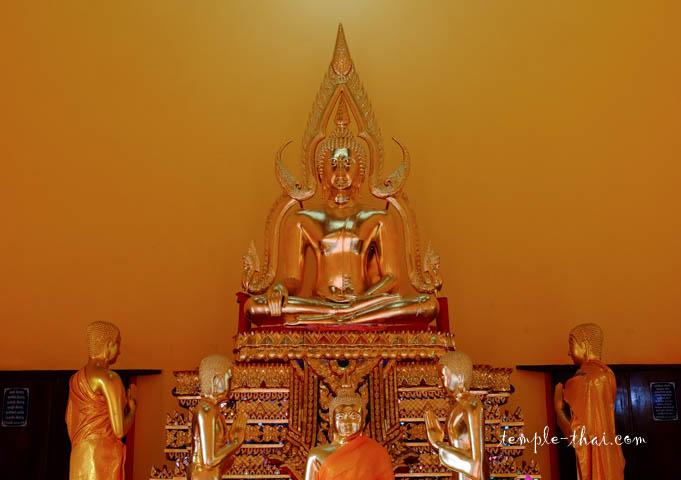 Réplique de Phra Phuttha Chinnarat