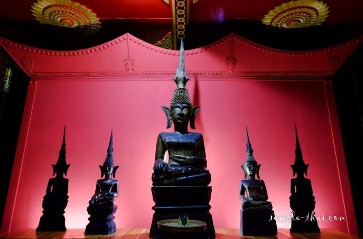 Phra Chao Prato (พระเจ้าพร้าโต้)