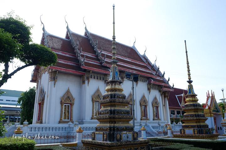 Wat Bam Pen Nuea (วัดบำเพ็ญเหนือ)