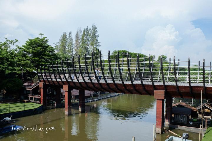 Le pont moderne