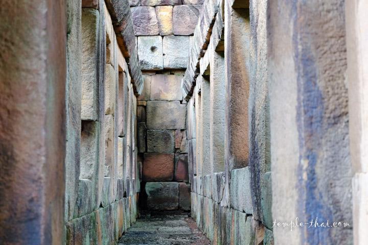 galerie du gopura