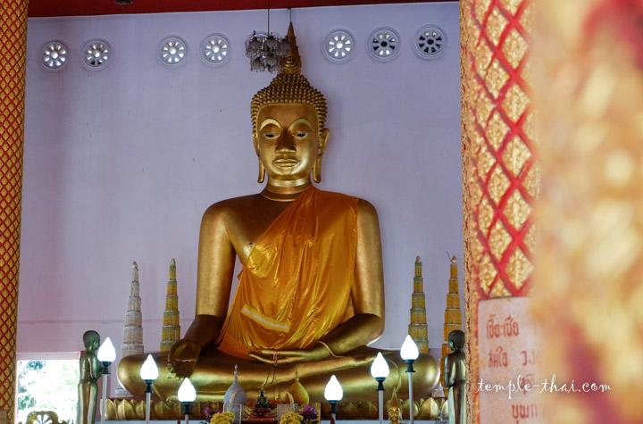 Phra Chao Yai (พระเจ้าใหญ่)